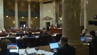 Wisconsin Assembly to give final approval to big bills