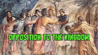 Opposition to the Kingdom