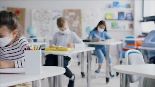 Sylvan Learning Center launches pilot program to help at-risk students