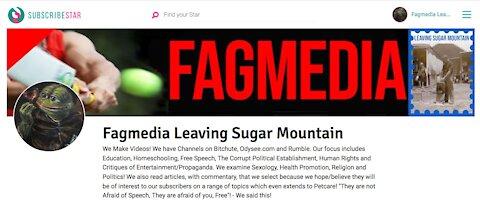 Social Media & Website Infomercial
