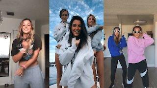 Compilations best video dance TikTok