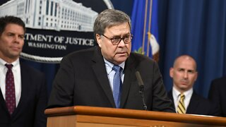 AG Announces Civil Rights Investigation Into George Floyd's Death