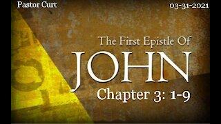 03-31-2021 Bible Study