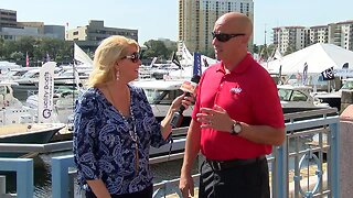 Tampa Boat Show   Morning Blend