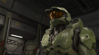 343 Industries to be More transparent About Halo Infinite in the Coming Months