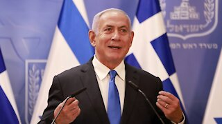 Netanyahu Pleads Not Guilty To Corruption Charges