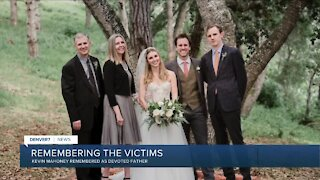 Remembering the victims: Kevin Mahoney