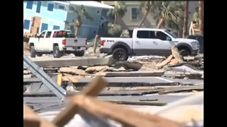 Martin County deputies make arrests in the Panhandle after Hurricane Michael