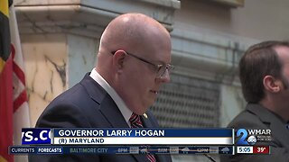 Governor Hogan delivers State of the State