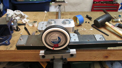 Building The M14/M1A from a Parts Kit. Part 2: Barrelling The Receiver