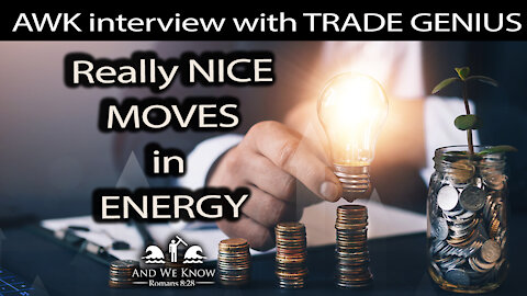 JUNE Trade Genius: With Nervous comes Volatility...which leads to PROFIT