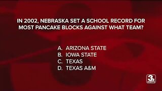 Big Red Huskers Special Part 2