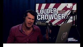 Steven Crowder vs VOX