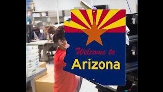 Arizona Audit Update 5-19-21
