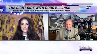 The Right Side with Doug Billings - May 18, 2021