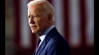 Biden facing backlash for some comments