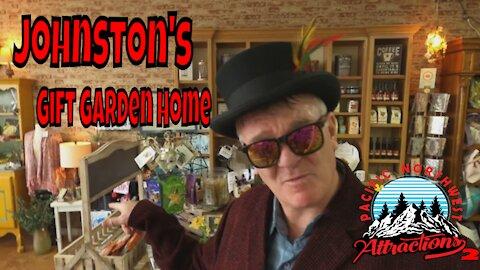 Johnston's Gift, Garden & Home (S1 E2) Pacific Northwest Attractions