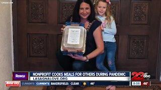 Kern's Kindness: Lasagna Love