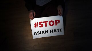 Hate Crimes Against Asian Americans Continue