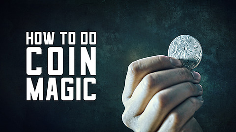 How to do Coin Magic Trick