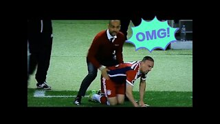 Football Managers Top Funny moments 2021