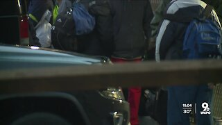 Tri-State's emergency winter shelters open for this first time this season