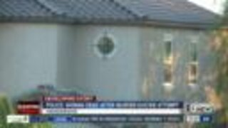 Police: Woman dead after murder-suicide attempt