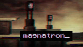 M A G N A T R O N - A Synthwave Mix