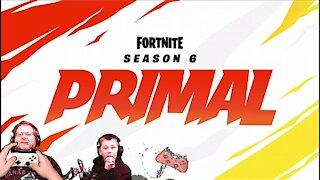 Fortnite Chapter 2 Season 6 Opener - Live Event