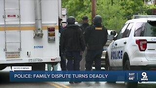 Police: 1 dead, 2 hurt after graduation party dispute