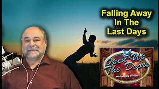 Andy White: Falling Away In The Last Days