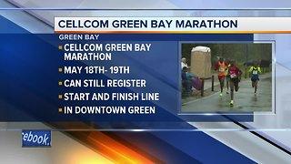 Cellcom Marathon Changes