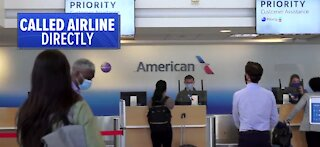 Better Business Bureau warning travelers of 3rd party booking sites