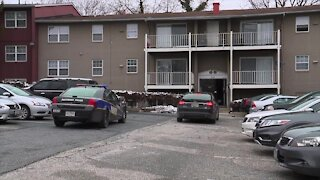 16-year-old shot and killed in Northeast Baltimore