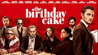 the birthday cake date- CinUP