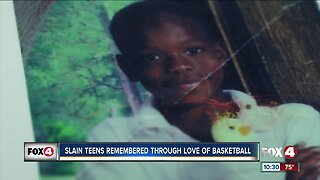 Basketball game in honor of Sean Archilles