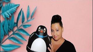 Hayward Penguin Aqua Critter Pool Cleaner