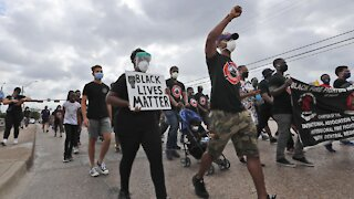 Capitol Police Criticized For Response To Insurrection