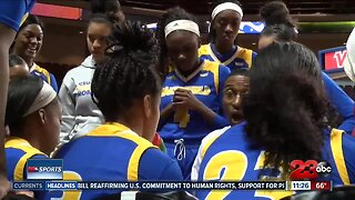 Local athletes making moves on big stages