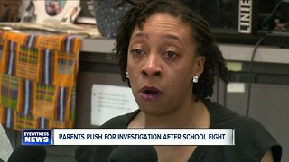 parents claim bullying after school expels student
