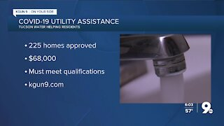 Getting financial assistance on your utility bill
