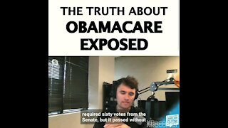 Truth about Obamacare