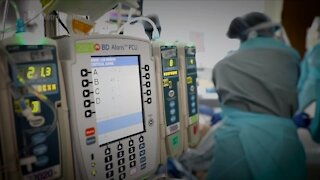 Who's caring for the caregivers and medical professionals fighting the pandemic?