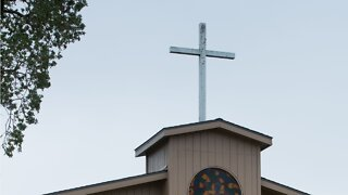 US Department of Justice Gives California Warning Over Church Closings