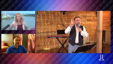 Pastor Art Pawlowski's American Tour