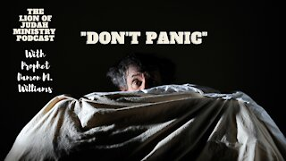 Check Out My Message [Don't Panic]