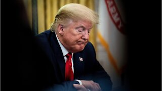 Will Trump Pardon Himself?