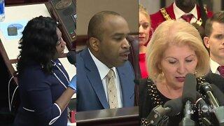 Florida lawmakers prepare police reform proposals