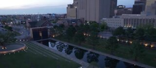 25 years since Oklahoma City bombing