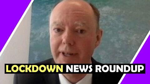 Autumn Surge / Lockdown News Roundup / Hugo Talks #lockdown